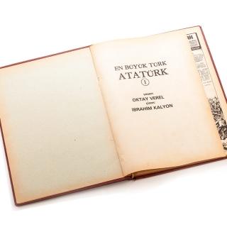 31. En Büyük Türk Atatürk ic