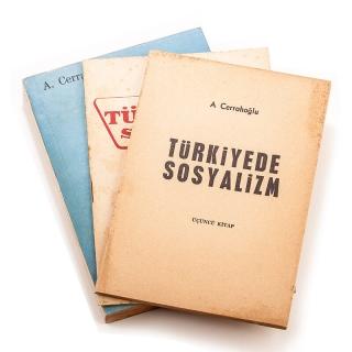 38. Türkiyede Sosyalizm