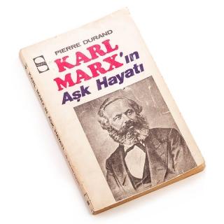 44. Karl Marx'ın Aşk Hayatı
