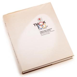 45. TMOK 100. Yıl 1908 – 2008