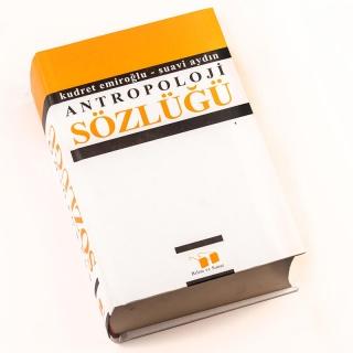 82. Antropoloji Sözlüğü