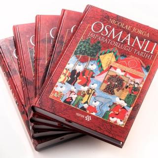 87. Osmanlı İmparatorluğu Tarihi