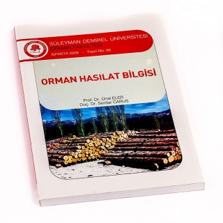 105. Orman Hasılat Bilgisi