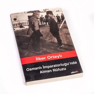 107. Osmanlı İmparatorluğu'nda Alman Nüfuzu