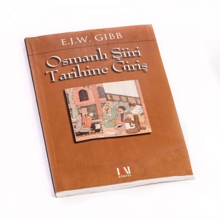 108. Osmanlı Şiiri Tarihine Giriş