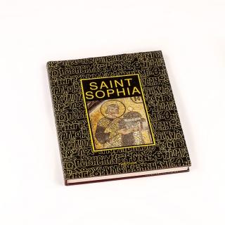 13. Saint Sophia