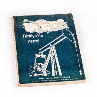 19. Türkiye'de Petrol