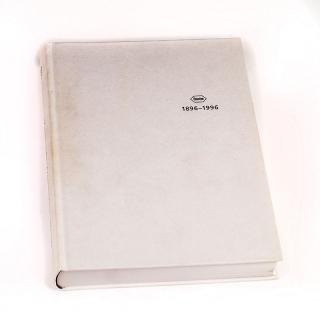 40. Roche a Company History 1896 – 1996