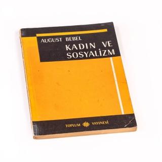 43. Kadın ve Sosyalizm