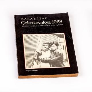 44. Kara Kitap - Çekoslavakya 1968