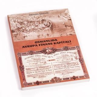 106. Osmanlıda Avrupa Finans Kapitali