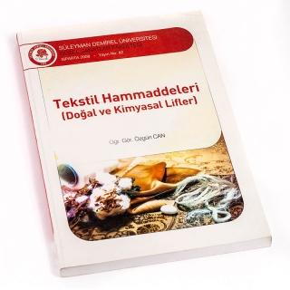 117. Tekstil Hammaddeleri (Doğal ve Kimyalar Lifler)