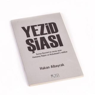127. Yezid Şiası