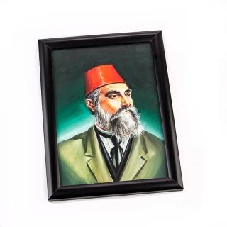 1.Ahmet Mithat Efendi