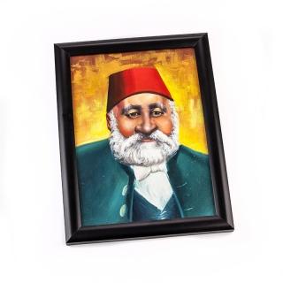 2.Ahmet Vefik Paşa