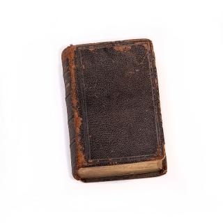 9.Manuale Christianum