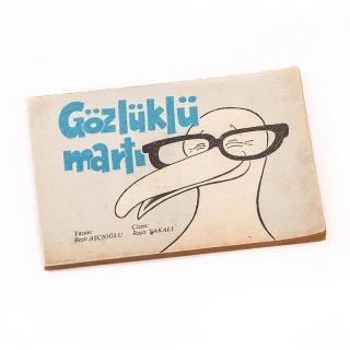 20.Gözlüklü Martı