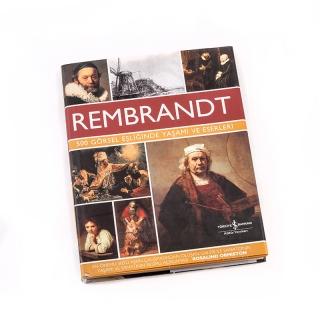 30.Rembrandt – 500 Görsel Eşliğinde Yaşamı ve Eserleri