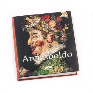 31.Arcimboldo (1527 – 1593)