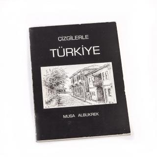 40.Çizgilerle Türkiye