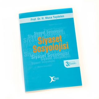54.Siyaset Sosyolojisi