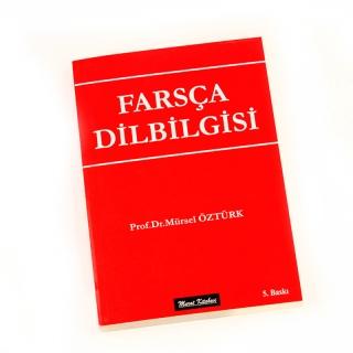 83.Farsça Dilbilgisi