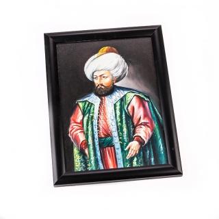 7.Padişah Mehmet Çelebi