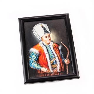 8.Padişah Genç Osman