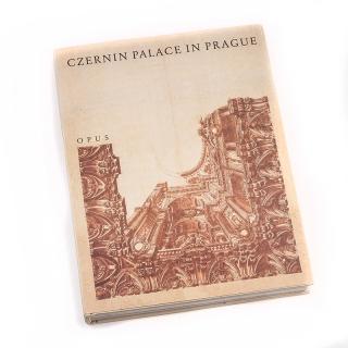 12.Czernin Palace in Prague