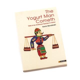 14.The Yogurt Man - Tales of an American Teacher in Turkey